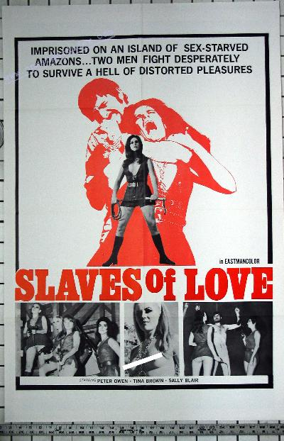 Slaves of Love