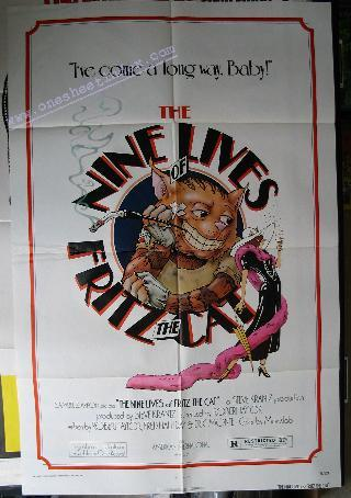 Fritz the Cat 2