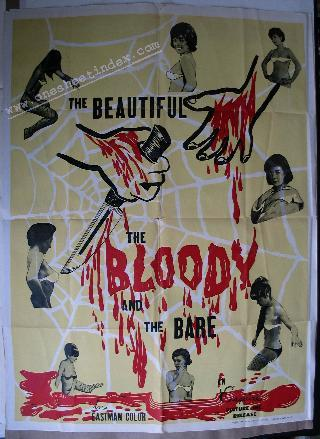 Beautiful, the Bloody and the Bare