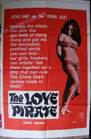 The Love Pirate