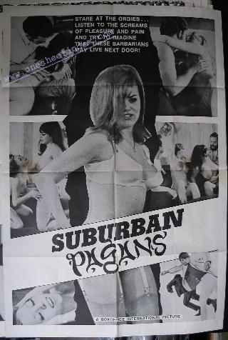 Suburban Pagans