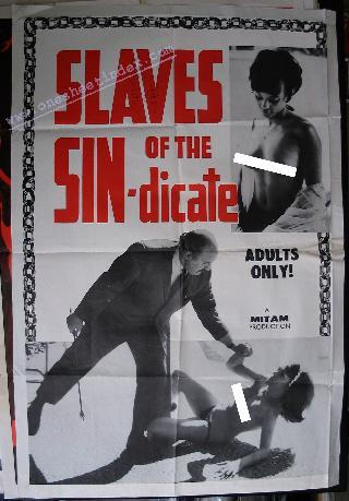 Slaves of the Sin-dicate