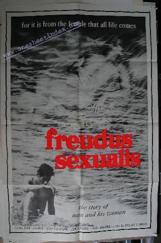 Freudus Sexualis
