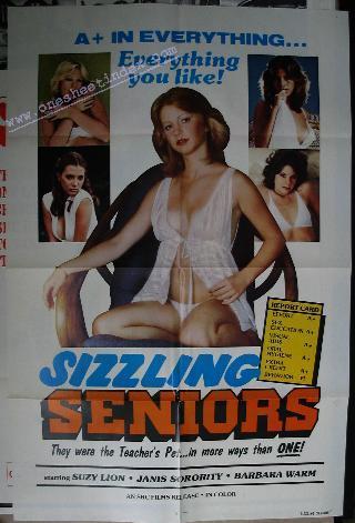 Sizzling Seniors