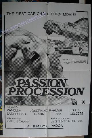 Passion Procession