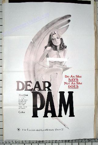 Dear Pam