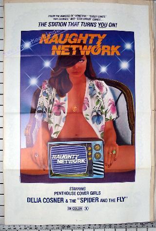 Naughty Network
