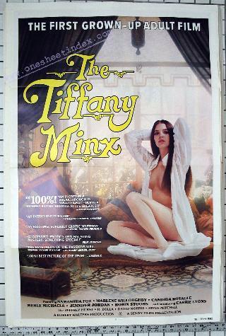 Tiffany Minx