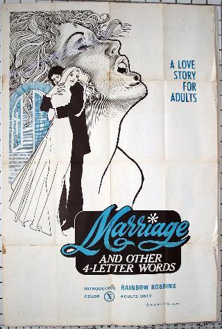 Marriage and Other Four Letter Words movie