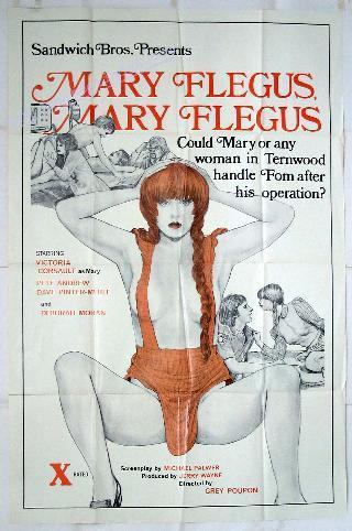 Mary Flegus Mary Flegus