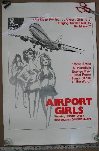 Airport Girls