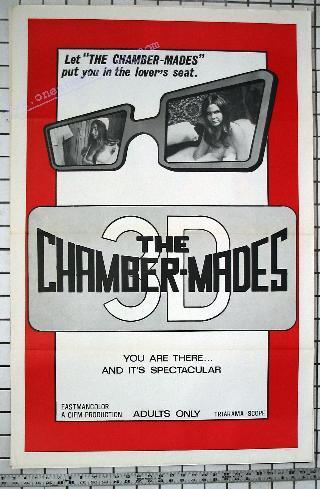 Chamber Mades 3D