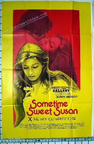 Sometime Sweet Susan