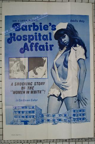 Barbie's Hospital Affair