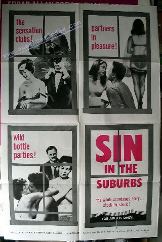 Sin in the Suburbs
