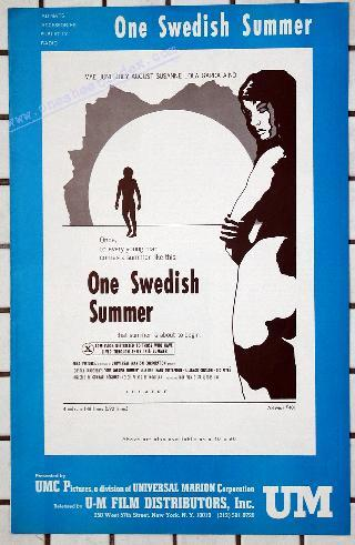 One Swedish Summer