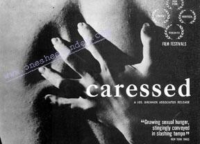 Caressed