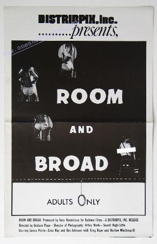 Room and Broad