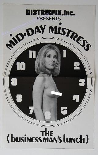 Mid Day Mistress