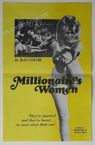 Millionaire's Women