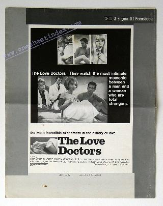 The Love Doctors