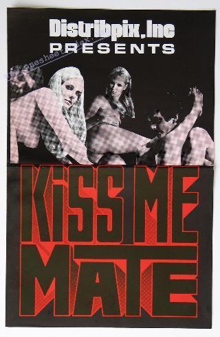 Kiss Me Mate