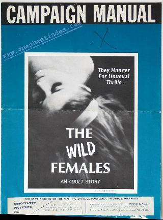 The Wild Females