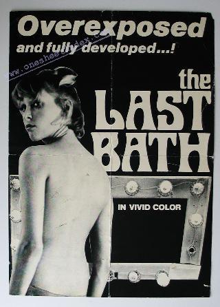 Last Bath