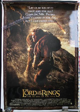 Lord of the Rings 1