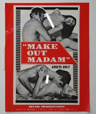 Make Out Madam