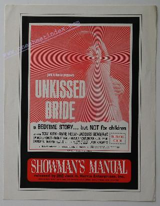The Unkissed Bride