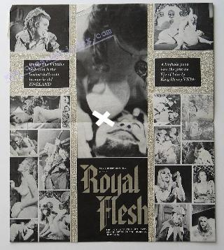 Royal Flesh