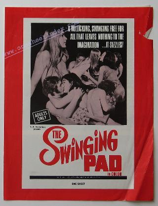 Swinging Pad