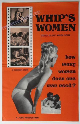 Whip's Women