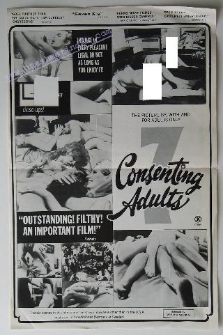 Seven Consenting Adults
