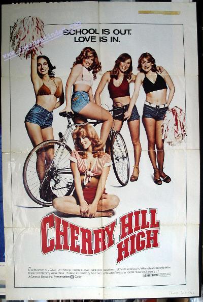 Cherry Hill High