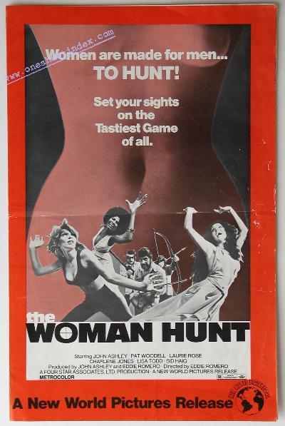 Woman Hunt