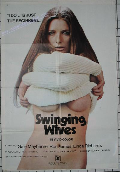 Swinging Wives