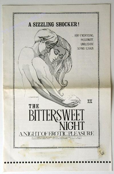 The Bittersweet Night