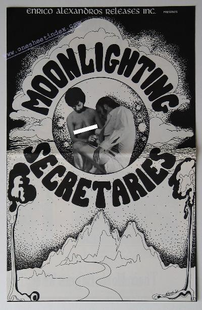 Moonlighting Secretaries