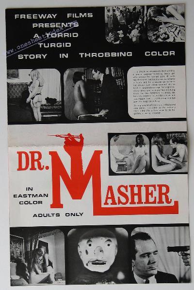 Dr Masher