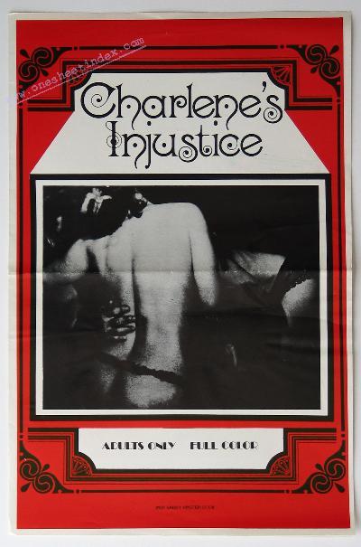 Charlene's Injustice