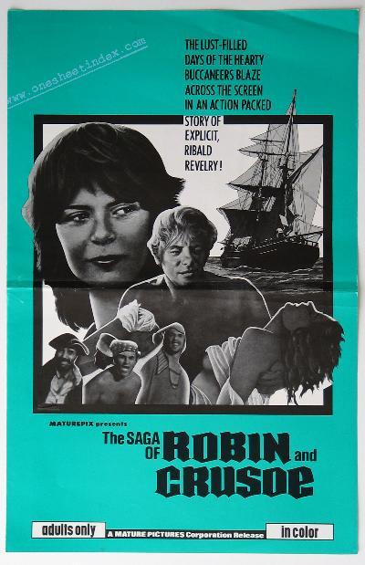 Robin and Crusoe