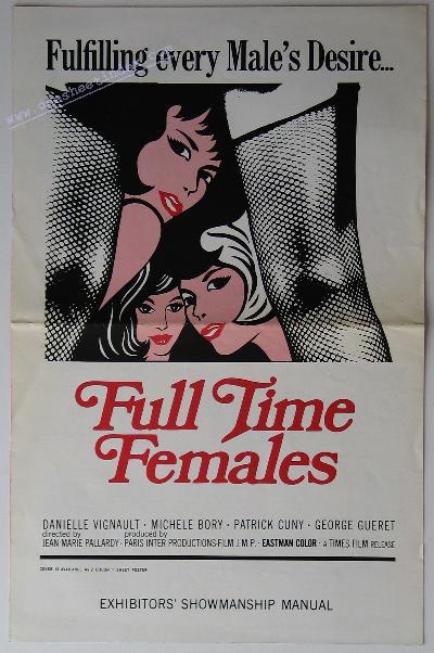 Full Time Females