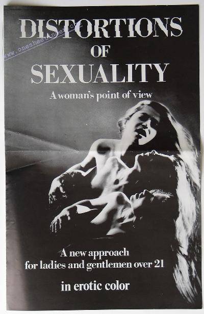 Distortions of Sexuality