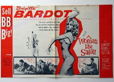 Woman Like Satan, A