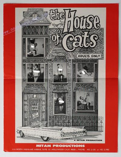 The House of Cats