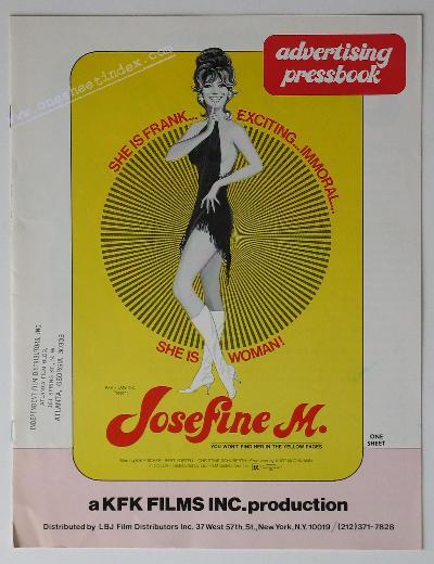 Josefine M
