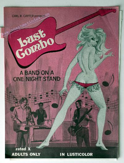 Lust Combo