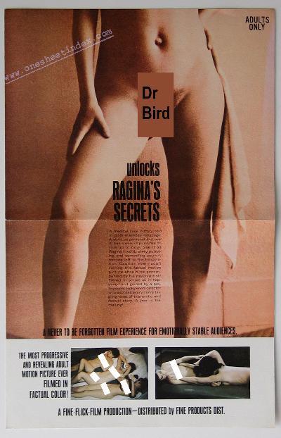 Regina's Secrets